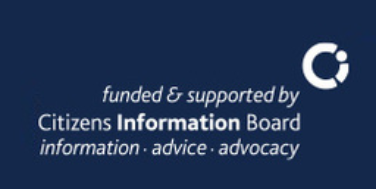 Citizens Information Board logo (Funded and Supported version)